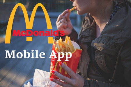 There's a McDonald's App for Lovin' It on AllAppsWorld Top Blog