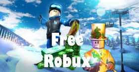How to Get Free Robux for Roblox on AllApps World