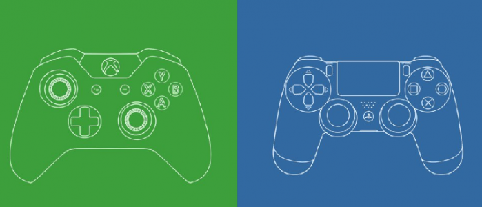 Xbox & PS4 Controllers Will Be Compatible With iPhone, iPad & Apple TV on AllAppsWorld Top Blog