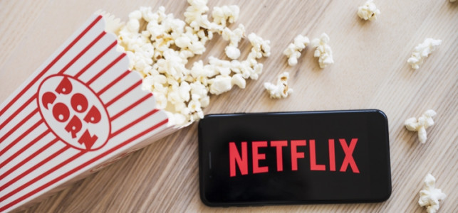 Shock: Why Netflix Wants To Know How Much You Move? on AllAppsWorld Top Blog
