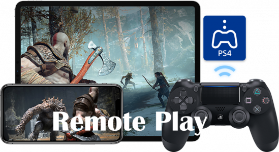 Sony Makes PS4 Remote Play Available for Android on AllAppsWorld Top Blog