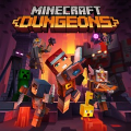 Download Minecraft Dungeons App