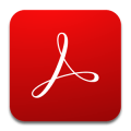 Download Adobe Acrobat Reader App