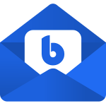 Download Blue Mail - Email Mailbox App for Free