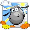 Download Clouds & Sheep App