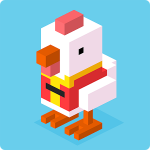 Download Crossy Road App for Free