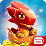Download Dragon Mania Legends App for Free