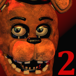 Download Five Nights at Freddy's 2 Demo App for Free