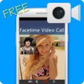 Download Free Facetime Video Call Chat App
