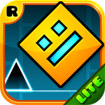 Download Geometry Dash Lite App for Free