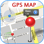 Download GPS Map Free App for Free