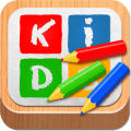 Download Kids Games (4 in 1) App
