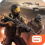 Download Modern Combat 5: eSports FPS App for Free