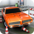 Download Parking Reloaded 3D App