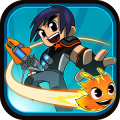 Download Slugterra: Slug it Out! App
