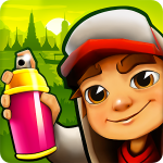 Download Subway Surfers App for Free
