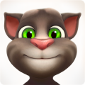 Download Talking Tom Cat App