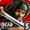 Download Walking Dead: Road to Survival App for Free