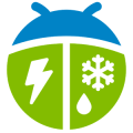 Download Weather by WeatherBug App