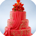 Download Wonderful Wedding Cakes App