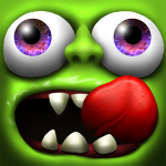 Download Zombie Tsunami App for Free