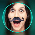 Download FaceMe Video Booth FREE - send funny eCards App