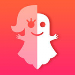 Download Ghost Lens+Selfie Photo Video Editor Plus Pandora Horror Movie Maker App for Free