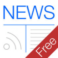 Download News Free - RSS Newspaper Feed Reader App