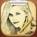 Photo Sketch - Pencil Color Effects & Doodle Switch Editor