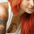 Download Piercing & Tattoo Salon - Try Virtual Tattoo Designs & Piercing to Make your Body Inked or Pierced App