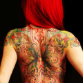Download Virtual Tattoo Maker FREE - Photo Designer to add artist tattoos & fonts on yr body App