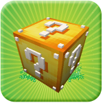 Download Lucky Block Mod for Minecraft App for Free