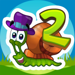 Download Snail Bob 2 App for Free