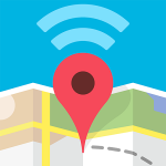 Download Wifimaps: free wifi +passwords App for Free