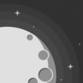 Download MOON - Current Moon Phase App