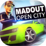Download MadOut Open City App for Free
