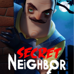 Download Secret Neighbor App for Free