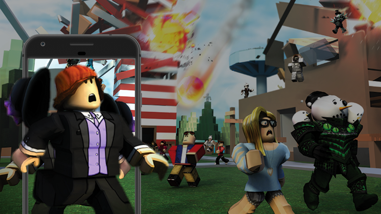Get ROBLOX App for Free: Read Review, Install Latest Version for Android & iOS - Reviews, Ratings
